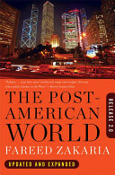 The Post-American World: Release 2.0 (International Edition)