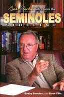 Bobby Bowden's Tales from the Seminole Sidelines