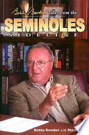 Bobby Bowden S Tales From The Seminole Sidelines