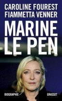 Pdf Marine Le Pen Telecharger