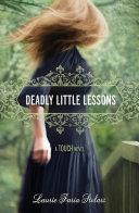 Deadly Little Lessons Pdf/ePub eBook