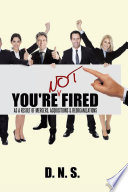 You Re Not Fired As A Result Of Mergers Acquisitions Reorganizations