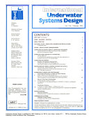 International Underwater Systems Design