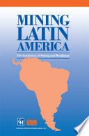 Mining Latin America   Miner  a Latinoamericana