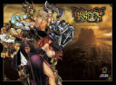 Dragon s Crown  Official Artworks