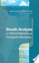 Breath Analysis for Clinical Diagnosis and Therapeutic Monitoring
