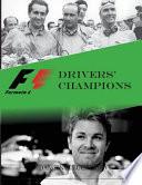 Formula 1 Drivers' Champions