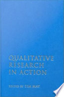Qualitative Research in Action