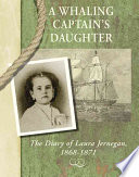 A Whaling Captain S Daughter