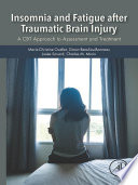 Insomnia and Fatigue after Traumatic Brain Injury