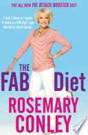 """The FAB Diet"" by Rosemary Conley"