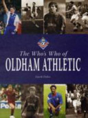 The who s who of Oldham Athletic