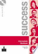 Success Intermediate Workbook for Pack