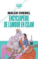 Encyclopédie de l'amour en Islam ebook