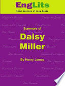 Englits Daisy Miller Pdf