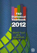Fao Statistical Yearbook 2012