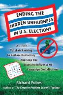 Ending the Hidden Unfairness in U.S. Elections