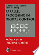 Parallel Processing in Digital Control