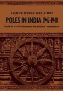 Poles in India 1942 1948 Book PDF
