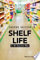 Shelf Life Book