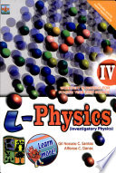 """I-physics Iv' 2006 Ed."" by Santos, Et Al"