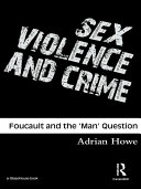 Sex  Violence and Crime