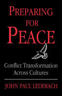 Preparing For Peace