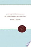 A History of the Oratorio  The oratorio in the classical era Book