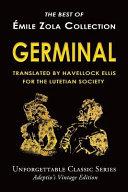 Émile Zola Collection - Germinal Online Book