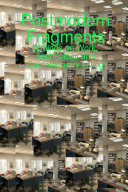 Postmodern Fragments: Writings on Work, Technology and Contemporary Living