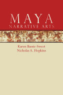 Maya Narrative Arts
