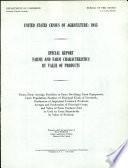 United States Census of Agriculture: 1945