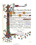 The Chronicle of the Life of St  Elizabeth of Hungary Book