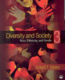 Diversity and Society   Issues in Race  Ethnicity  Gender  and Class