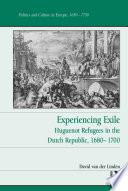 Experiencing Exile