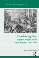 Experiencing Exile Pdf/ePub eBook