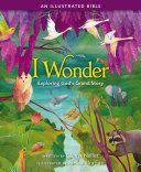 I Wonder: Exploring God's Grand Story Pdf/ePub eBook