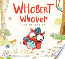 Whobert Whover  Owl Detective