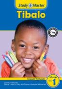Books - Study & Master Tibalo Incwadzi Yemfundzi Libanga leku-1   ISBN 9781107651364