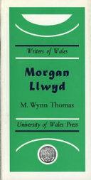 Morgan Llwyd