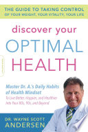 Discover Your Optimal Health