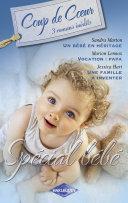 Spécial bébé (Harlequin Coup de Coeur)