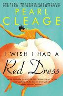I Wish I Had a Red Dress Pdf/ePub eBook