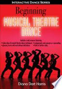 Beginning Musical Theatre Dance