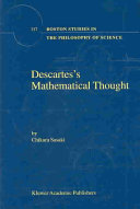 Descartes   s Mathematical Thought