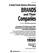 Brands and Their Companies