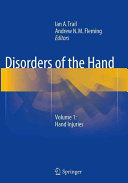 Disorders of the Hand