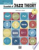 Essentials of Jazz Theory Book PDF