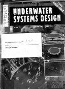 International Underwater Systems Design