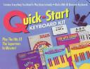 Quick start Keyboard Book